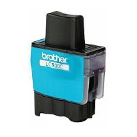 Tinte farbig Brother LC 900 MFC 210 CYAN