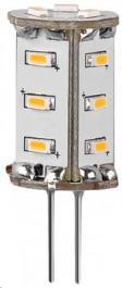 LED Leuchtmittel G4 rund warmweiss  89lm