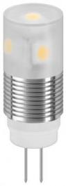 LED Leuchtmittel G4 rund kaltweiss 155lm