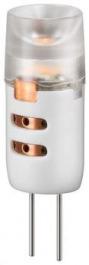 LED Leuchtmittel G4 rund warmweiss 90lm