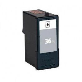 Tinte schwarz Lexmark L 36XL 18C2130E black