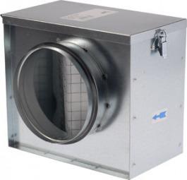 Rohr-Filterbox MFL-150 G4