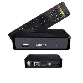 IP-TV  MAG250 VOD OTT Streambox