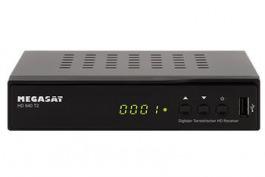 DVB-T Receiver Megasat 640 T2