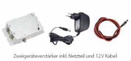 DVB-T Megasat Zweigeräteverstärker V1