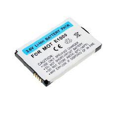 Akku zu Motorola E1000/V360/V1050 900mA