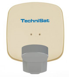 Technisat Multytenne DuoSat Twin beige
