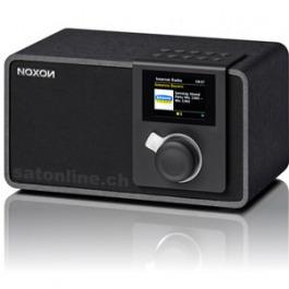Noxon iRadio Internetradio Rev 2.0