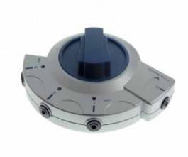 Opto Splitter 3 Fach 3.5mm optisch