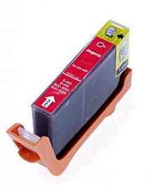 Tinte farbig Canon Pixma CLI8 m magenta