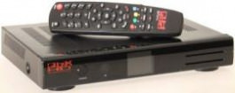 Ricevitore satellitare  Q-Box Mini HDTV PVR