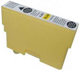 Tinte color Epson Stylus Photo R265 YELLOW
