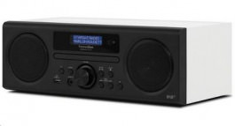 DAB+ Technisat DigitRadio 350 CD weiss