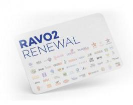 IPTV Ravo TV Arab Renewal 1 Year