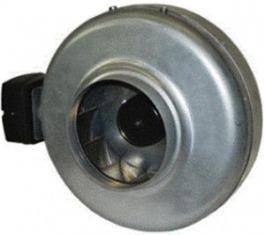 Rohr-Ventilator Vent-125 Ecowatt