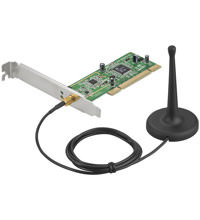 NW Wireless Realtek PCI Adapter Ext. A