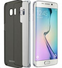 Coque de protection pour Samsung Galaxy S6 Edge