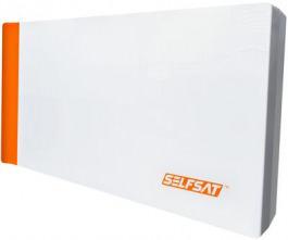 Sat Antenne Selfsat IP36 SAT>IP