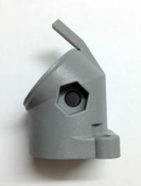Sat Motor Selfsat - Ersatz Adapter