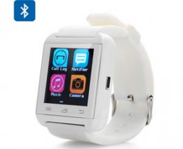 Smartwatch Eagle White U8
