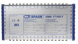 Sat Multischalter Spaun SMK 17169 F