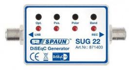 Sat DiSEqC Generator Spaun SUG 22