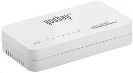 NW Switch Gobay 10/100 8 Port