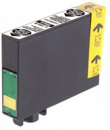 Tinte schwarz Epson T1811 zu XP 102,305,405