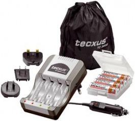 Batterien-Ladegerät TC 3000 Travelstar
