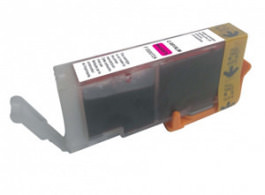 Tinte color Canon CLI-551 XL  MAGENTA
