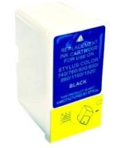 Tinte schwarz Epson Stylus C41, C43, C45 T038