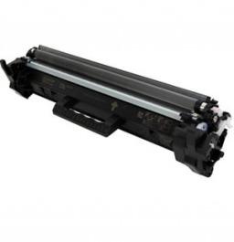 Toner zu HP LaserJet Pro 17A 217A