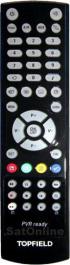 Telecomando per Topfield TF 7700 HCCI