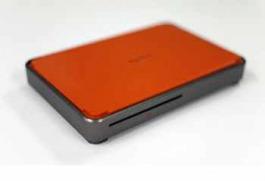 SMARGO USB Triple Reader