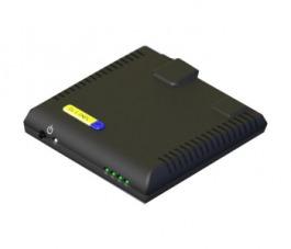 DVB-T Receiver Invacom TV Link IP