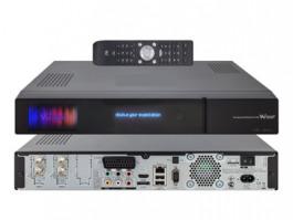 Sat Receiver VU+ Duo2 1x DVB-C/T Tuner