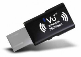 VU+ Wireless USB Adapter Wifi 300Mbps