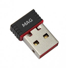 IPTV MAG WiFi Stick USB