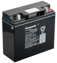 Blei-Akku Panasonic LC-XC1222P