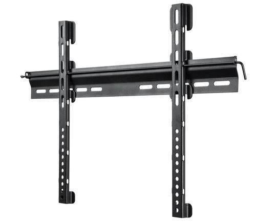 tv wall mount f r tft 37 70 zoll schwarz. Black Bedroom Furniture Sets. Home Design Ideas