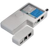 Netzwerk, Telefon + USB Messgerät DMC