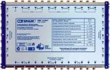 Sat Multischalter Spaun SMK 13169 F
