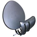 Sat Antenne Wave Frontier Toroidal 55 A