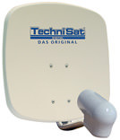 Sat Antenne Technisat Satman 45 + LNB bg