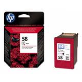 Tinte farbig HP original C6658AE Nr. 58