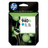 Tinte color HP original C4907AE 940XL C
