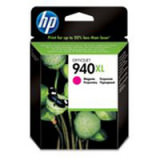 Tinte color HP original C4908AE 940XL M