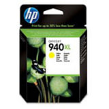 Tinte color HP original C4909AE 940XL Y