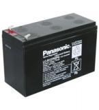 Accumulateur plomb Panasonic LC-R127R2PG