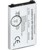 Akku zu Sony Ericsson T220, K700 BST-30